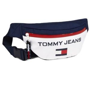 NWT Tommy Jeans 90s Sailing Hip Pack
